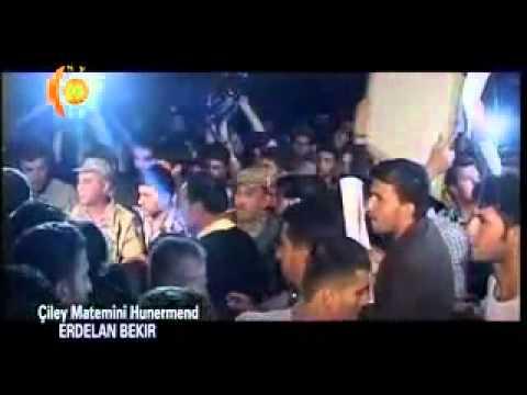 Ardalan Bakr Kurdistan TV  Part 03