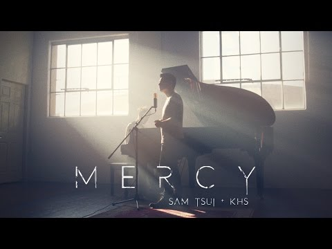 Mercy (Shawn Mendes) – Sam Tsui + KHS Cover