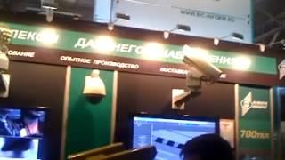 Выставка видеонаблюдение   поворотный механизм ebrigada.ru(, 2012-03-22T22:33:39.000Z)