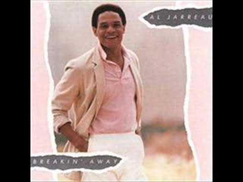 Teach Me Tonight(LP version): Al Jarreau