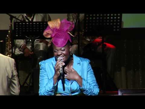 Judith Sephuma - Write Me a Letter (Official Live Performance)