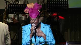 Judith Sephuma - Write Me a Letter (Official Live Performance)