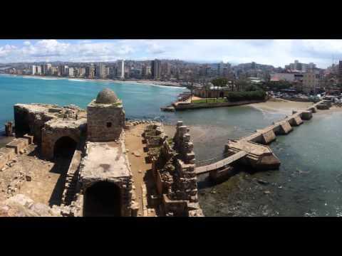 Vacation to Lebanon 2015