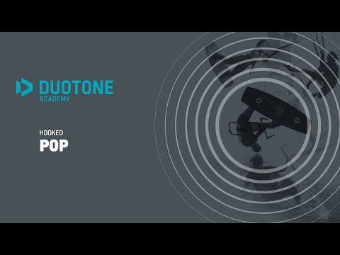 HOOKED Pop - Duotone Academy