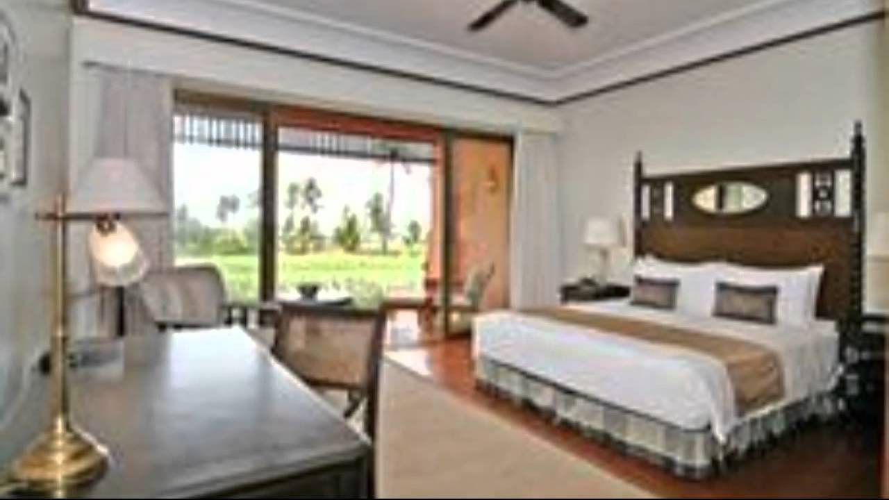 Park Hyatt Goa Resort And Spa Cansaulim Goa