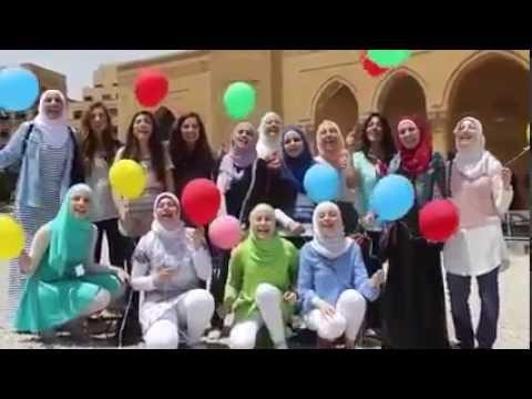 The Global Ramadan Kareem Wishing 2016