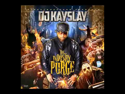 DJ Kay Slay - The Industry Purge [FULL Mixtape]