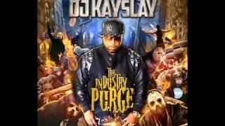 DJ Kay Slay - The Industry Purge [FULL Mixtape]