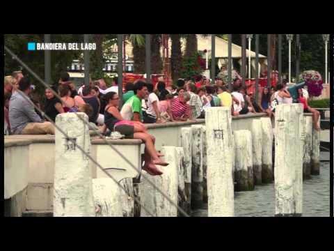 Palio delle bisse - Bandiera del Lago 2015 - Gardone Riviera