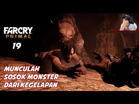 FAR CRY PRIMAL #19 | BAPAK TAKKAR AKHIRNYA MENAKLUKAN SANG SATWA LEGEND