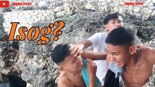 Ang Pa-epal na Ama   Comedy Skits
