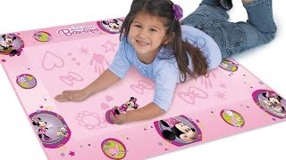 Minnie Mouse Water Mat / Mata wodna Myszki Minnie - Aquadoodle - Disney - T72041 - MegaDyskont.pl