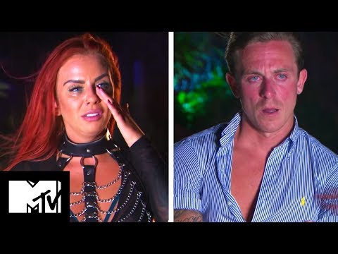 Natalee Rages At Matty B In A Savage Kick Off As The Villa Turns Chaotic | Ex On The Beach 9