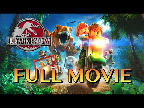Lego Jurassic Park III Full Movie (1080p HD)