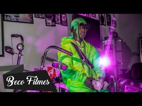 MC CAVERINHA - SÓ NÃO PISA NO MEU BOOT (Prod. Wall) (Videoclipe Oficial) (Oficial Beco Filmes)