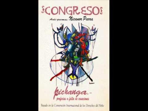 Congreso - Pichanga (full album)