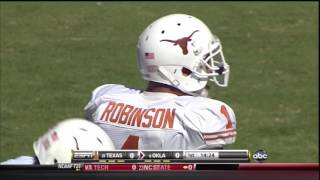 2010 Texas vs Oklahoma