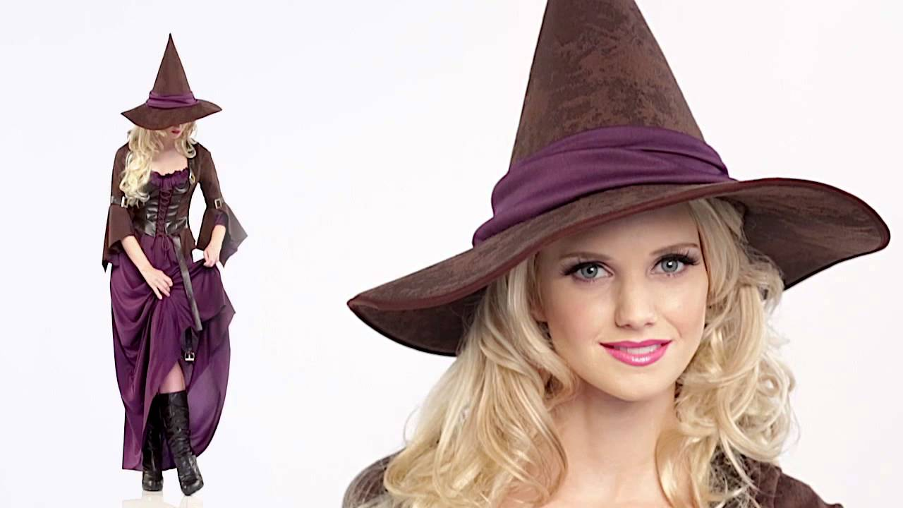 salem witch womens costume 01337 by california costumes - Salem Witch Halloween Costume