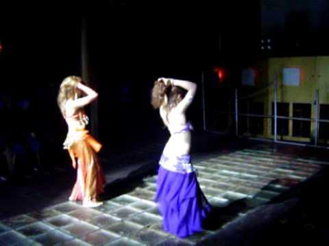 gratis árabe bailando en Valladolid