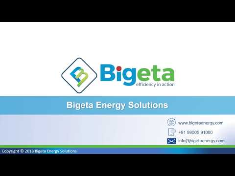 Power Quality issues and solutions by Bigeta Energy Solutions