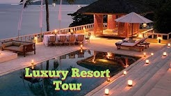 Luxury resort tour: The Grove Resort and Spa