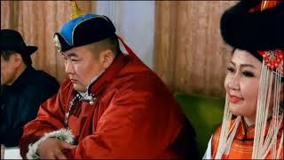 Altai Kai Zakas Mongolian Music w/ Drums