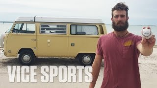 How to Throw a Two-Seam Fastball with Daniel Norris