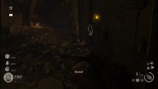 Call of Duty®: WWII_zombies party 1