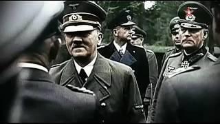 Сергей Медведев. Загадки века. Адольф Гитлер. Тайны смерти