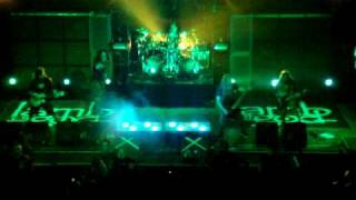 "Lamb Of God-""Hourglass"" Off ""Ashes Of The Wake""-Live In Tucson"