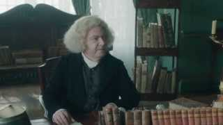 The publisher - Jonathan Strange and Mr Norrell: Episode 5 Preview - BBC One
