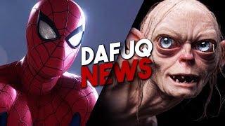 Spider-Man - Analiza scen po napisach! Nowe sceny w Endgame!?