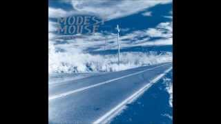 Modest Mouse - This is a Long Drive for Someone with Nothing to Think About (Full Album)