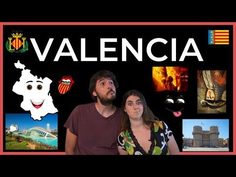 Visita Valencia Aprendizaje Viajero por España