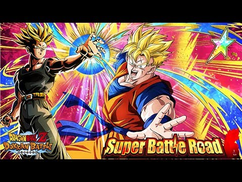 WORTH THE STONES & ORBS? Rainbow Phy Future Gohan SBR: DBZ Dokkan Battle