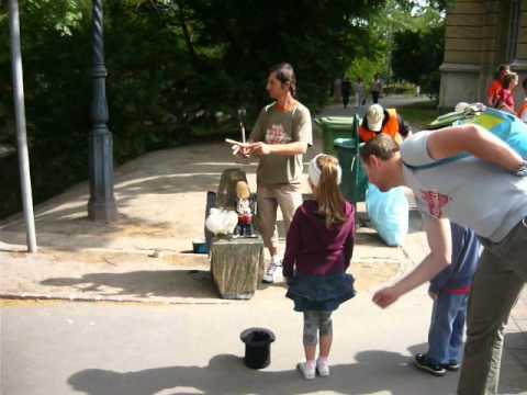 Gyermeknap Budapest város liget 2012. május 26.