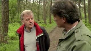 afl.6 Lopen over water deel 4 - Walter de waterdeskundige en Henk de pyramidespecialist