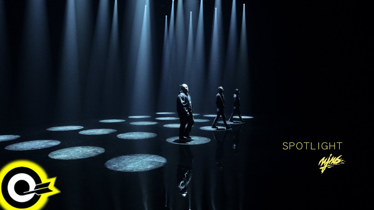 頑童MJ116【SPOTLIGHT】Official Music Video #1