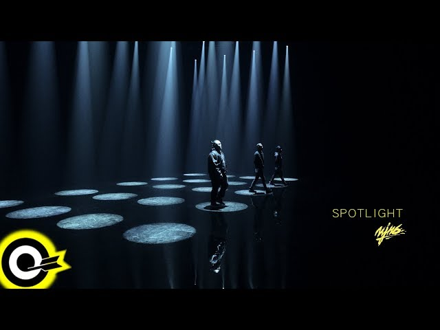 頑童MJ116【SPOTLIGHT】Official Music Video