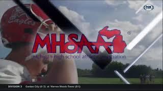Kicking off the MHSAA football playoffs