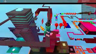 Roblox Obby Obby Obby Obby Levels 1-105 Hholykukingames Playing