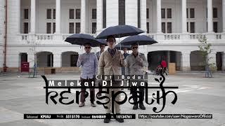 Kerispatih - Melekat di Jiwa (Official Audio Video)