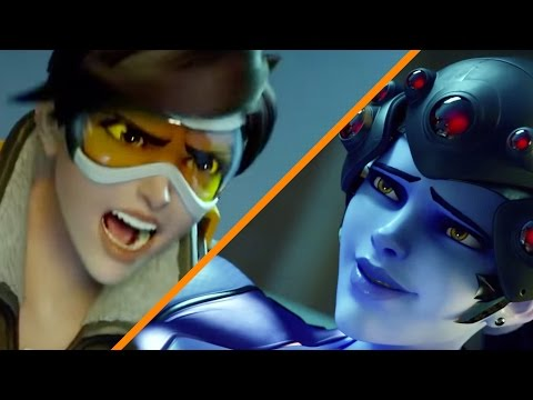 5 Tragic Overwatch Backstories that the Game Doesn't Tell You
