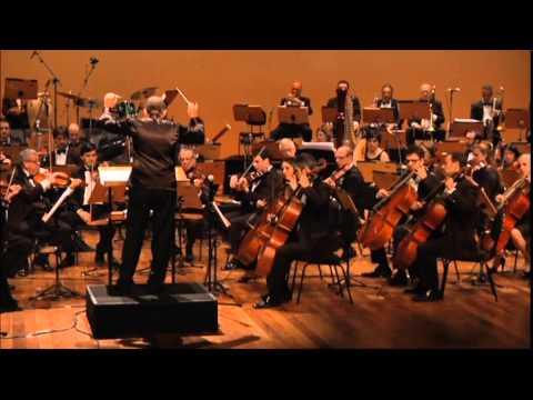 """NINO ROTA """"La Strada"""" Suite dal Balletto"""