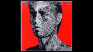 The Rolling Stones - Heaven - Tattoo You