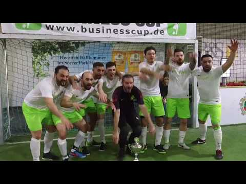 BUSINESS CUP - 2019 Hannover