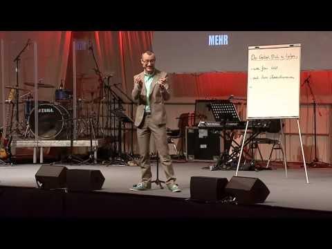 MEHR 2014 - Johannes Hartl: Freunde des Bräutigams