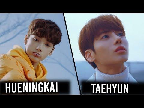 **NUEVOS integrantes de TXT** | ¿Coincide con BTS en las teorías? | SisiuveMustDie