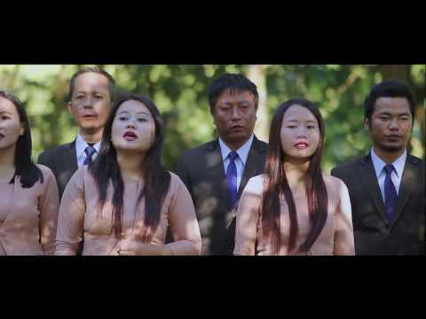 Presbyterian Choir, Lunglei(2016-2018) : Lalpa ta