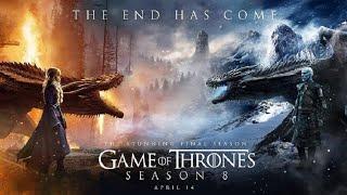 Игра престолов 8 сезон 4 серия — русское промо 2019